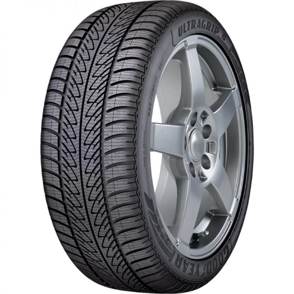 215/55r16 93h Ug8 Performance Goodyear