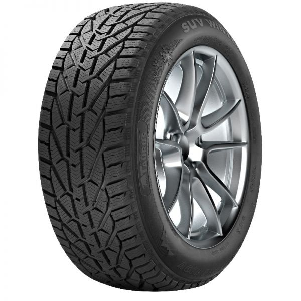 235/55r19 105v Xl Suv Winter Taurus
